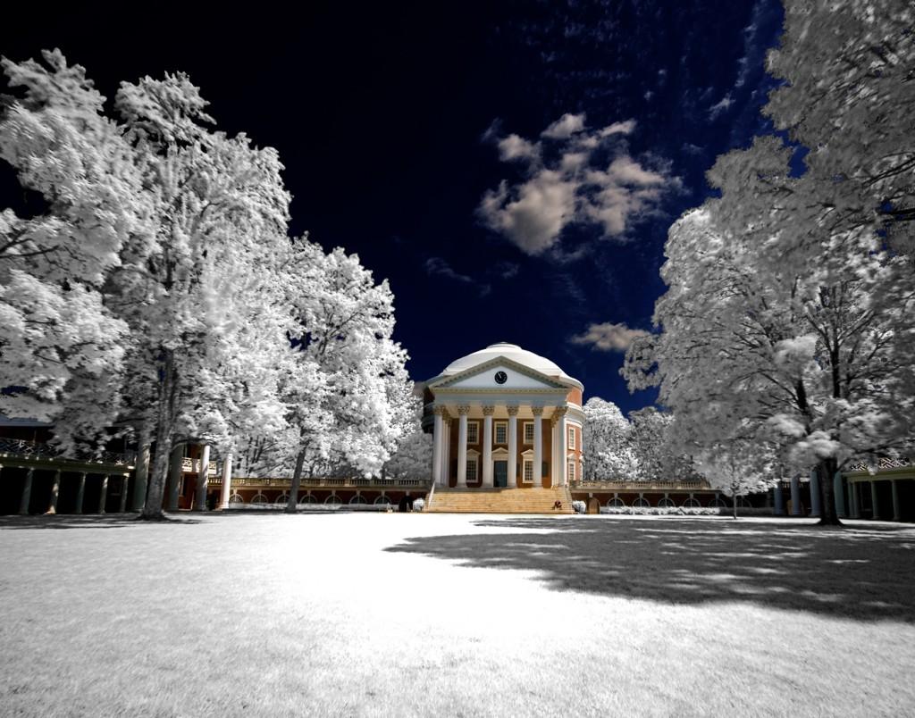 Amerika'da Mimarisi En Güzel Üniversiteler