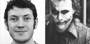 James Holmes, Batman'in Joker'ini mi kendine örnek aldı?