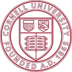 Cornell MBA Johnson Application