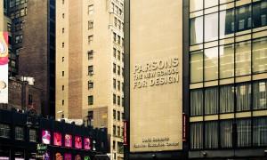Moda Okulu- Parsons New School