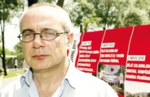 Ünlü Psikologlar- Murat Paker