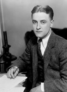 Scott Fitzgerald Sözleri