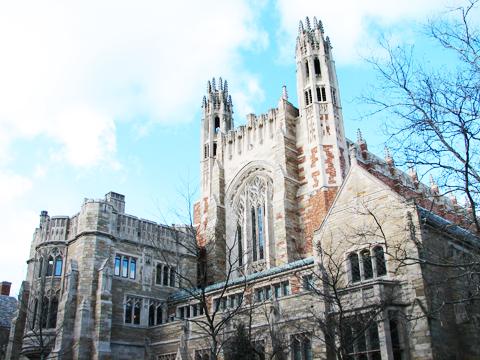Yale Üniversitesi Hukuk