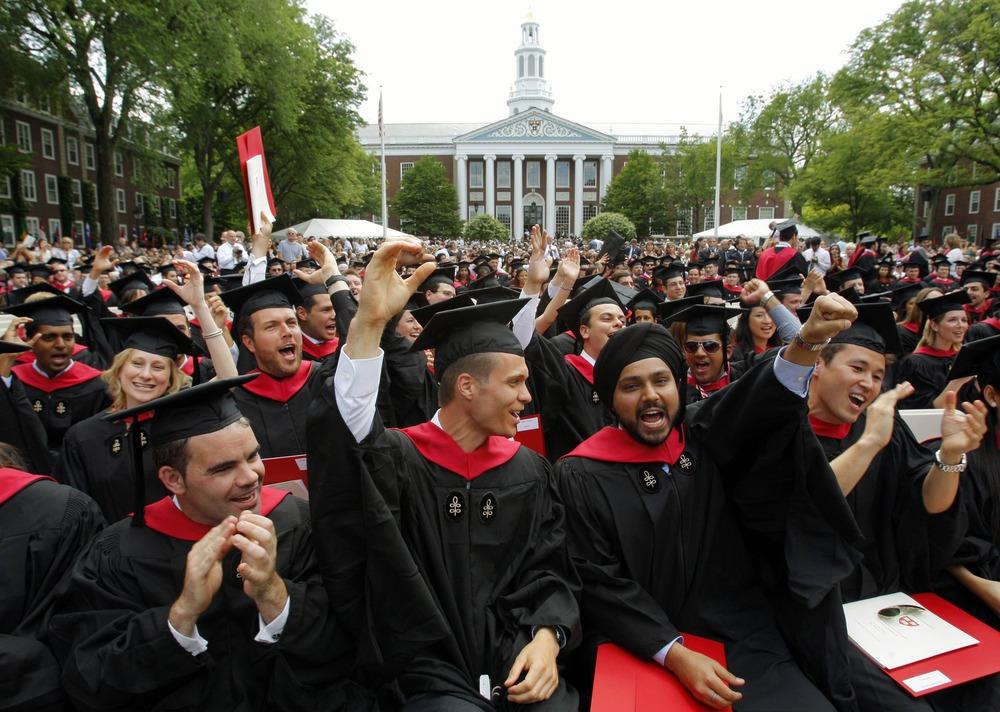 Yurtdışında MBA Yapmak