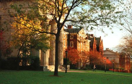 Law Schools Near Rhode Island
