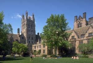 Amerika'da En İyi Okullar: Yale Üniversitesi