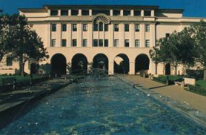 Amerika'da Mühendislik Okumak: Caltech