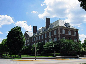 Amerika'da Mühendislik Okumak: University of Illinois, Urbana-Champaign