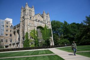 Amerika'da Mühendislik Okumak: University of Michigan, Ann Arbor