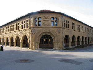 Amerika'da Mühendislik Okumak: Stanford