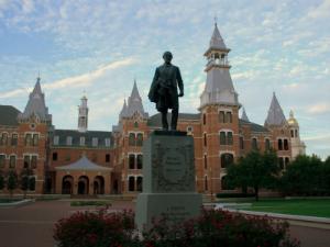 Dünyanın En Iyi Girişimcilik Okulları: Baylor University