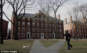 Harvard Üniversitesi Ekonomi Bölümü