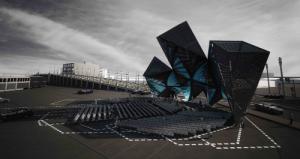 Amerika'da Mimarlık Okumak: SCIARCH