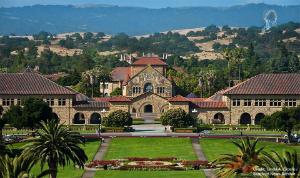 Dünyanın En Iyi Girişimcilik Okulları: Stanford University