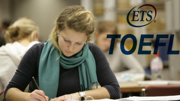 TOEFL'a Hazırlık