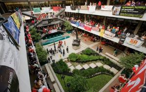 Dünyanın En Iyi Girişimcilik Okulları: University of Houston