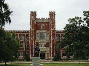 Dünyanın En Iyi Girişimcilik Okulları: University of Oklahoma