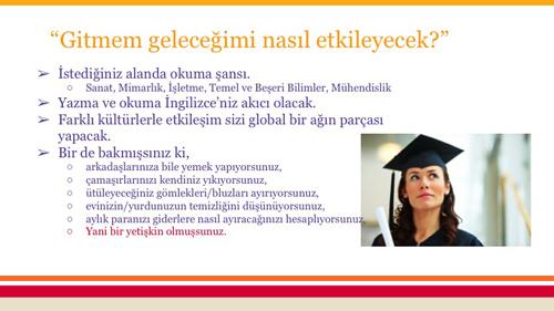 Yurtdışı Eğitim Danışmanlığı Sunumu 013