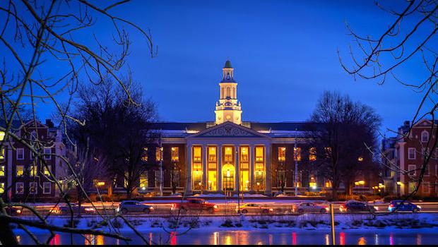 Harvard MBA Başvurusu için Yardım ve Danışmanlık