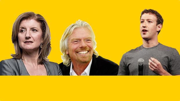 Başarılı Girişimcilerin Sabah Ritüelleri
