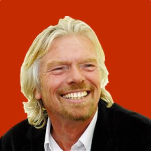 Başarılı Girişimciler'in Sabah Ritüeli - Richard Branson