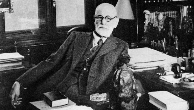 Sigmund Freud - 6 Önemli Psikolojik Bilgi