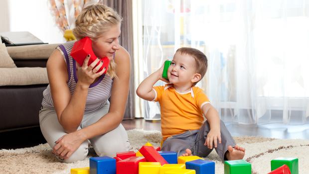 Çocuklarla evde kaliteli zaman nasıl geçirilir