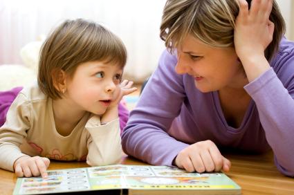 Çocuğunuzla birlikte çalışın