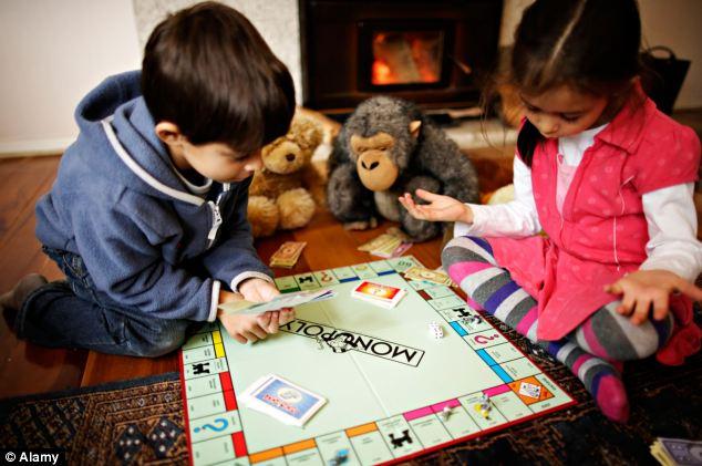 Monopoly oyunu nedir?