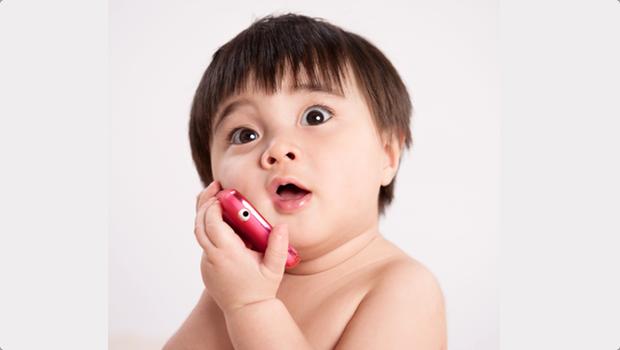 Çocukların Dil Gelişimi