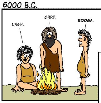 insanın ilk kelimesi nedir?