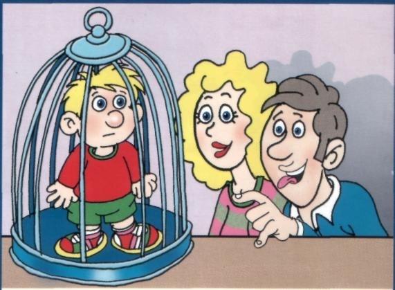 Otoriter Ebeveynlik Nedir?