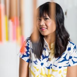Üretken İnsanlardan Tavsiyeler Nelerdir? Joy Cho