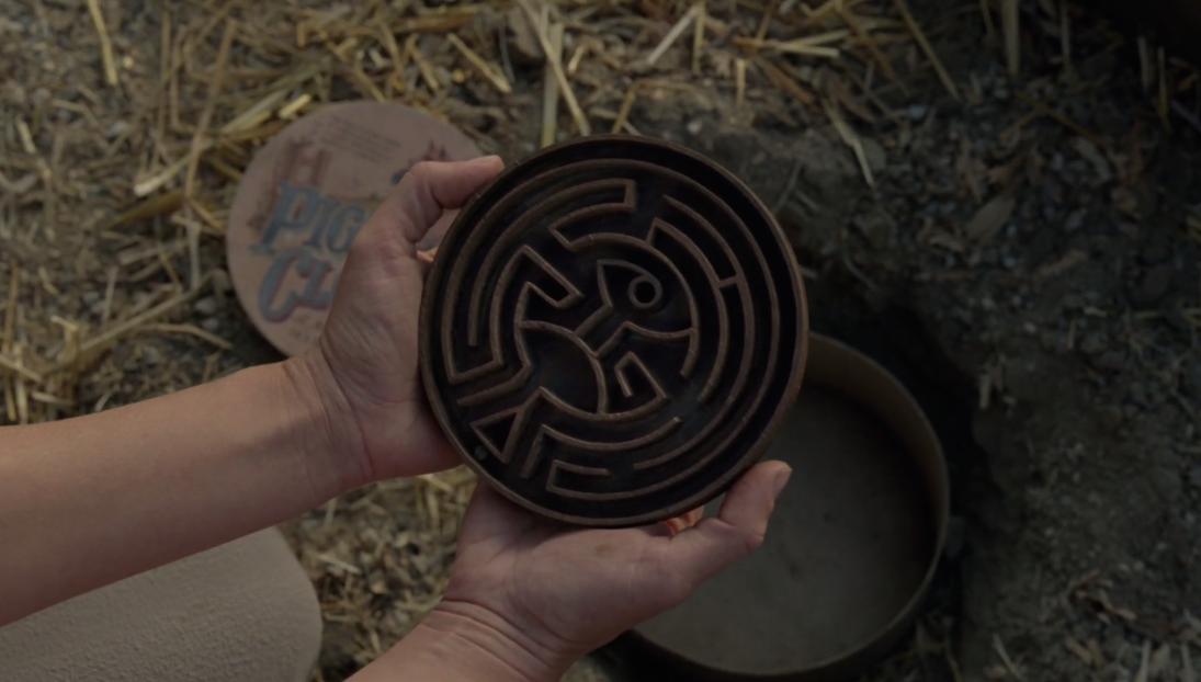 Westworld'deki oyunun anlamı nedir?
