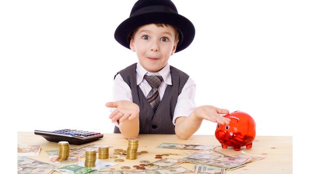 Para Konusu Çocuklarla Nasıl Konuşulur?
