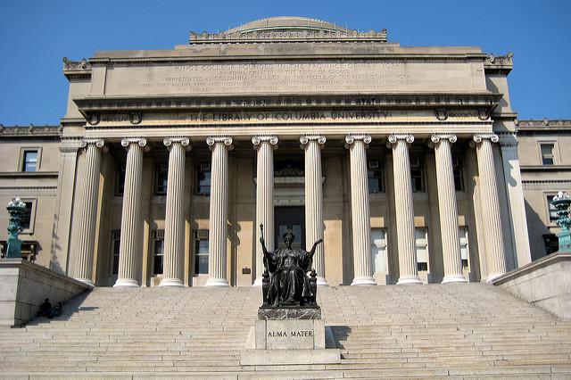 Amerika'da MBA Programları: Columbia Business School