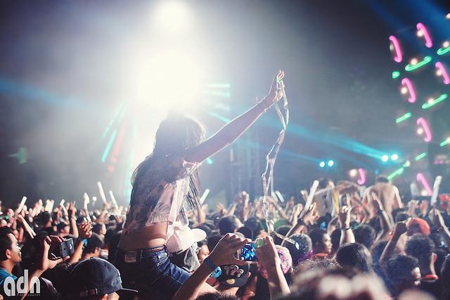 Genç Yaşta Konsere Gitmek