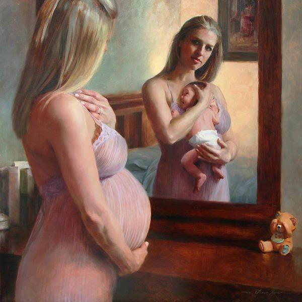 Anne olmaya hazırlanmak