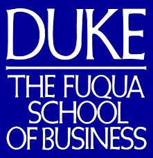 Duke Fuqua Business School