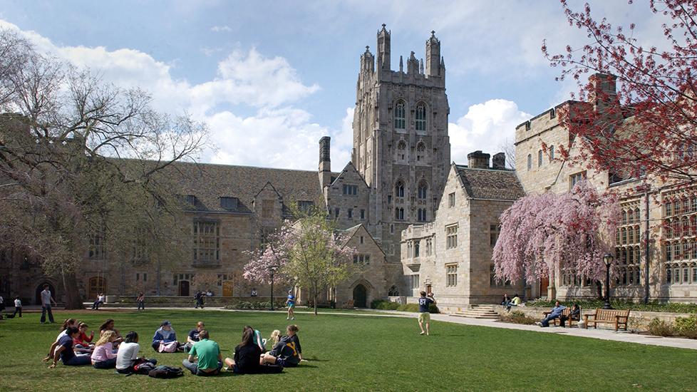 Yale Yaz Okulu - Amerika'da Yaz Okulu Programı