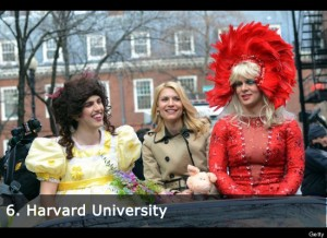Amerika'da Eğitim: Harvard Üniversitesi