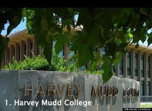Amerika'da Eğitim: Harvey Mudd College