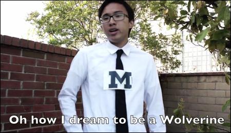 Amerika'ya Kabul Almaya Çalışan Öğrenci