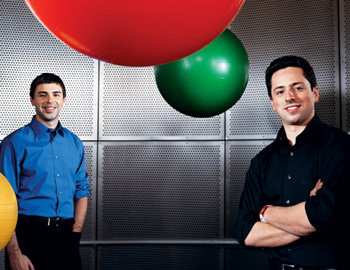 Google Kuruculari Montessori'den Bahsediyor