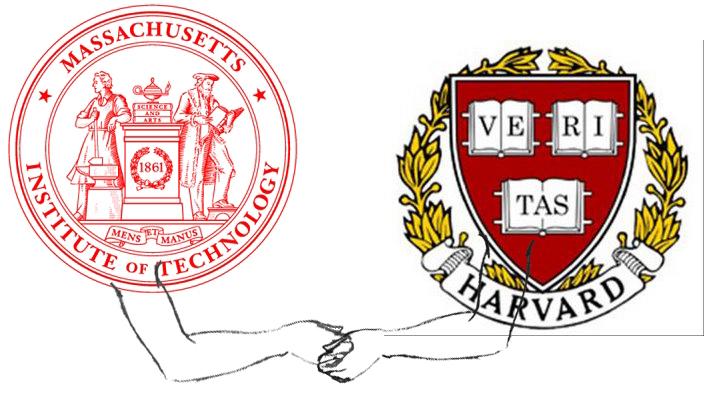 Harvard MIT Online Ders Isbirligi