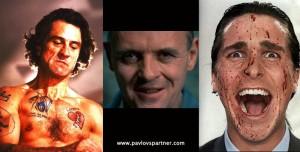 Sinemanın En Psikopat Karakterleri