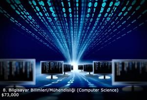 Amerika'da Eğitim: Bilgisayar Sistemleri Mühendisliği