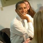 Obama'nın Karizması Nereden Geliyor?
