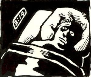 Uykusuzluk Modern Çağ Sorunu
