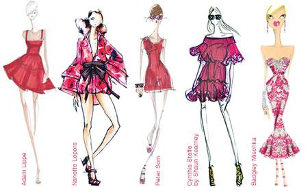 Moda Tasarımı Amerika'da Nasıl Okunur